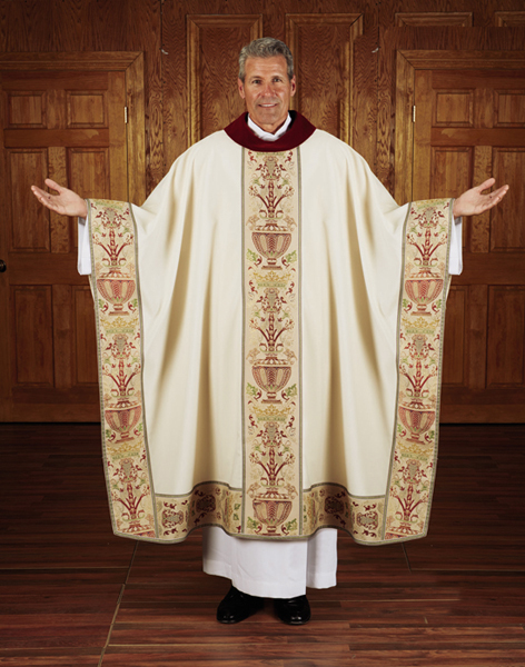 chasubles | vestments | cassocks