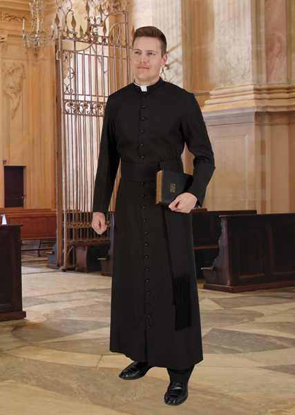 pastor robes | clergy apparel | cassocks