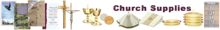 Church Supplies | Clergy Apparel